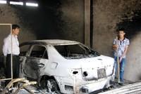 Bảo hiểm bồi thường vụ cháy nổ Nhà máy Z121